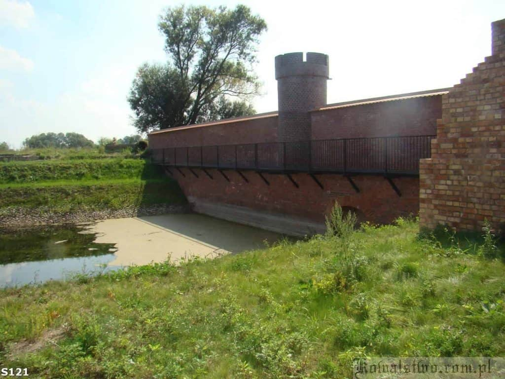 Muzeum Twierdzy Kostrzyń